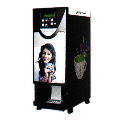 1.7 L Coffee Vending Machine