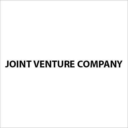 Joint Venture Company Services