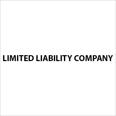Limited Liability Company Services