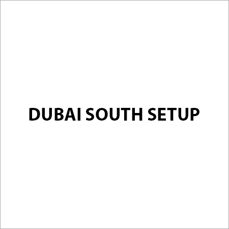 Dubai South Setup Services