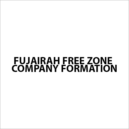 Fujairah Free Zone Company Formation Services