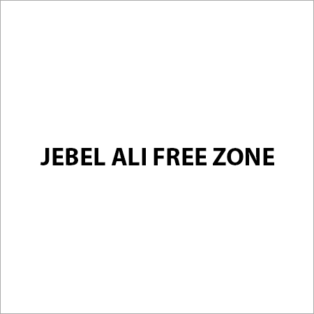 Jebel Ali Free Zone Services