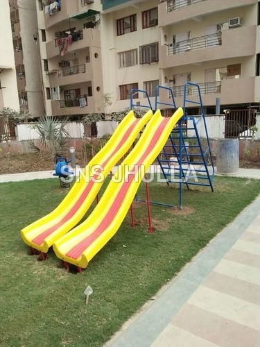 Kids  Double Wave Slide SNS - 112