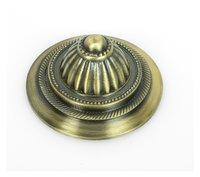 Brass Mandir Mirro Cap