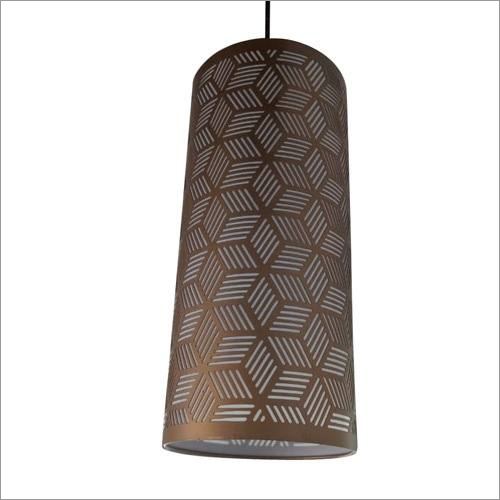 Metal Decor Lamp