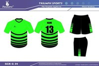 Custom kabaddi uniform