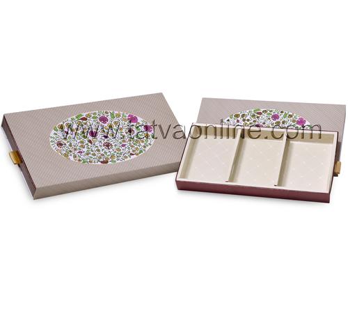 Chocolate Sleeve Box