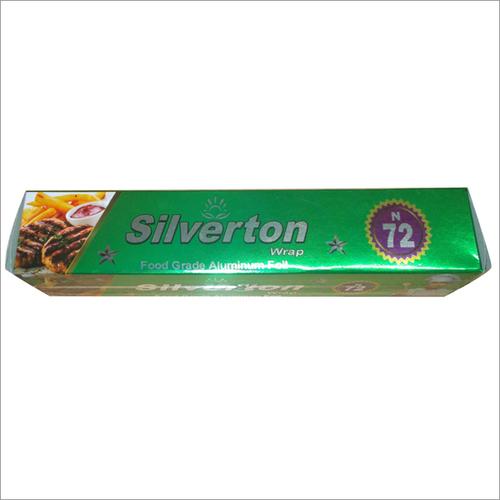 Silverton Aluminium Foil paper