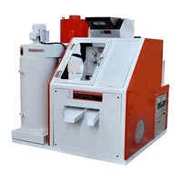 Wire Scrap Shredder and Separator STR-400B