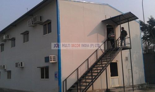 Multi Storey Buildings