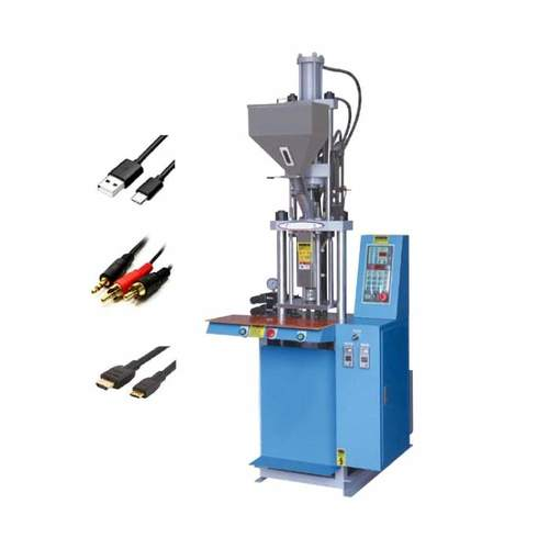 Single Station Injection Molding Machine