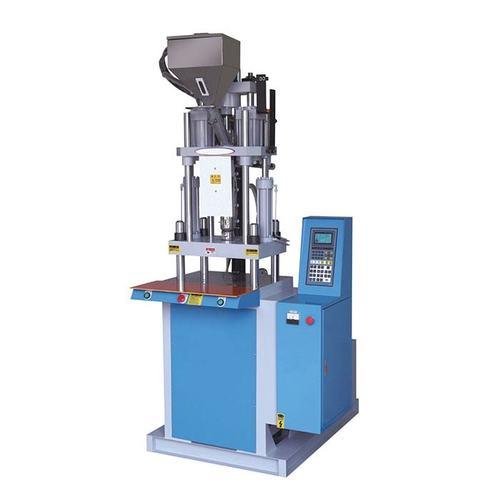 Vertical Screw Molding Machine