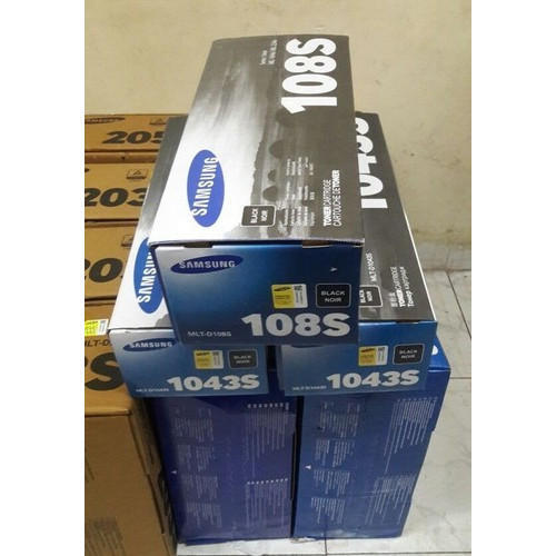 108S Toner Cartridge