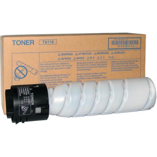 Konica Minolta Toner Cartridges
