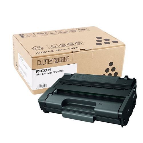 Ricoh Aficio SP 3410DN Toner Cartridges