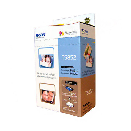 T5852 Epson Photo Cartridge