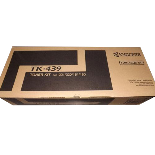 439 Toner Cartridge