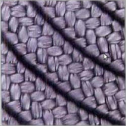 Graphite Coated PTFE Lubricated Packing