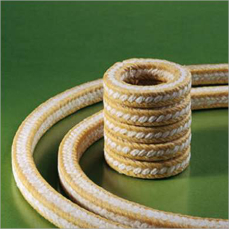 PTFE Braided Packing
