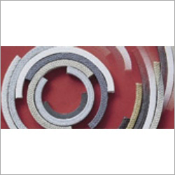 Non-Asbestos Braided Stuffing Box Products