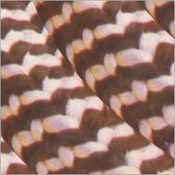 PTFE-Graphite Zebra Patterned Packing