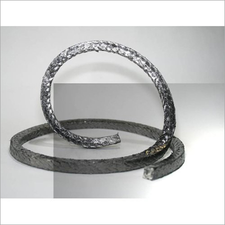 Graphite Belt