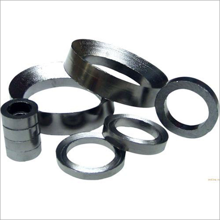 Pure Expanded Flexible Graphite Sealing Product