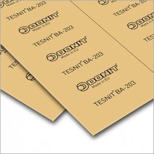 Donit Tesnit BA 203 NonAsbestos Gasket Sheet
