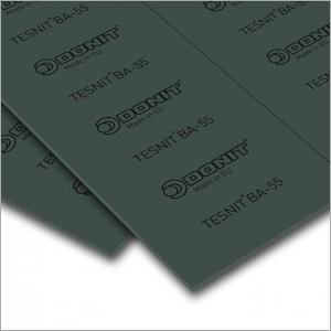 Donit Tesnit BA 55 NonAsbestos Gasket Sheet