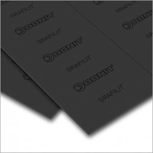 Donit Grafilit EM Pure Graphite Sheet