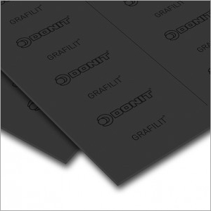 Donit Grafilit SP Pure Graphite Sheet