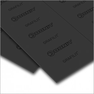 Donit Grafilit SF Pure Graphite Sheet