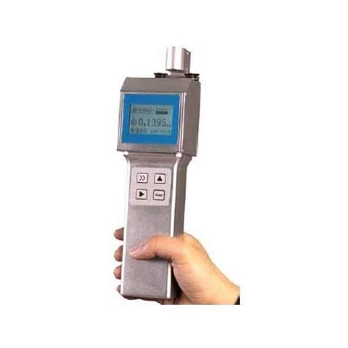 Hand Held  Laser Diameter Scanner