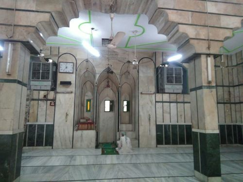 Air Cooler For Masjid Area..