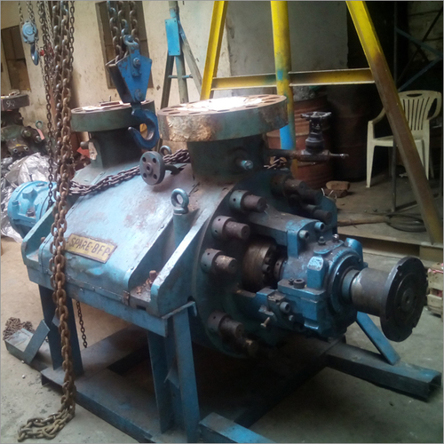High Pressure Pumps Equipment