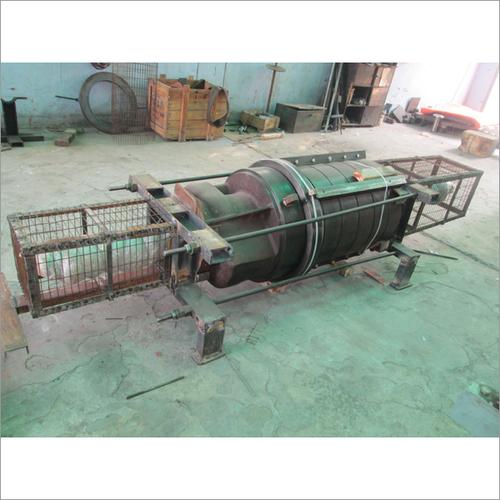 High Pressure Pumps Equipment