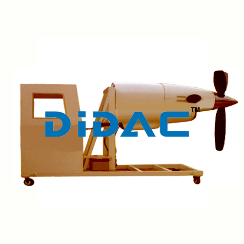 Aircraft Turboprop Engine Trainer