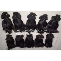 Weft Virgin Human Hair