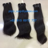 Virgin Brazilian Remy Human Hair