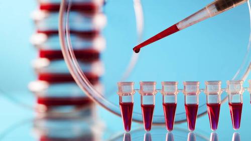Blood Testing Tube