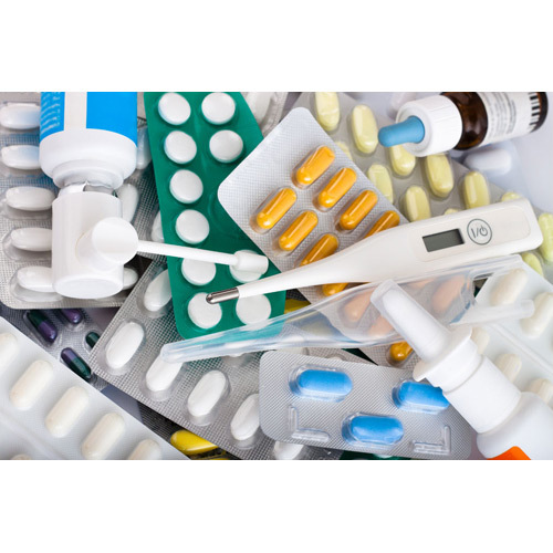 Hospital and Clinical Consumables