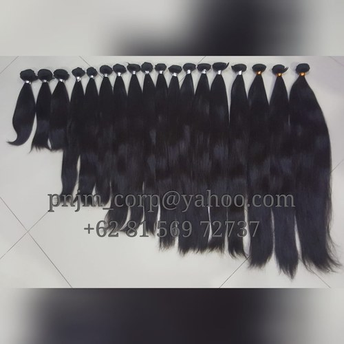 Remy Double Drawn Virgin Hair