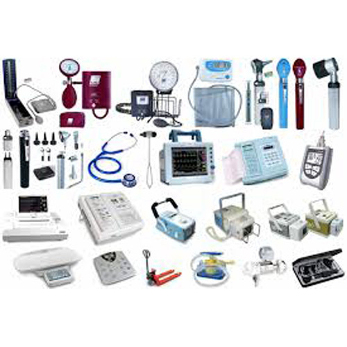 Medical Laboratory  Equipment