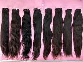 Natural Weave Straight Human Hair
