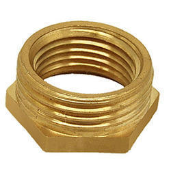 Brass Pc Connector
