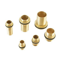 Brass Terminal Connector