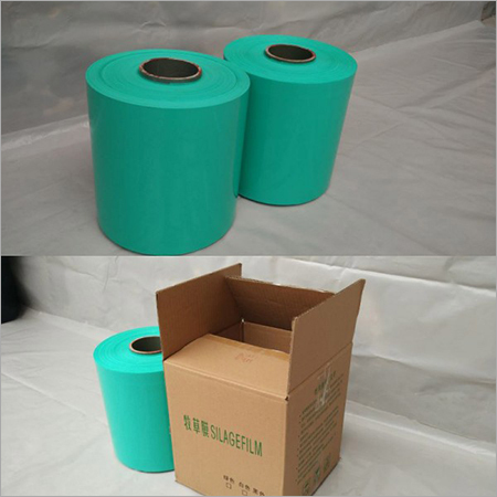 Agricultural Wrapping Films