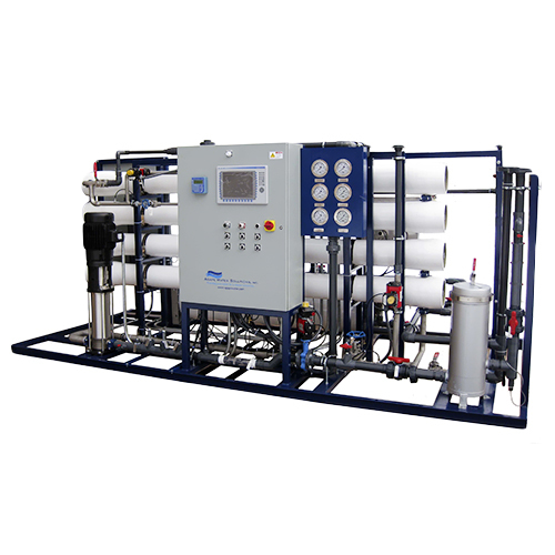 Industrial Reverse Osmosis Purifier Plant