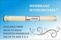 Hydromatrix Membrane 4040