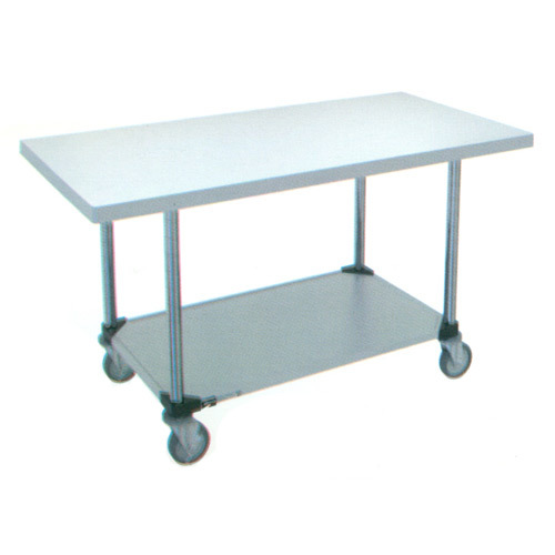 Mobile Table Top
